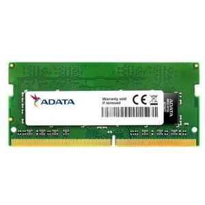 A-Data 8 GB SO-DIMM DDR4 - 2666MHz - (AD4S266638G19-R) A-DATA Permier CL19