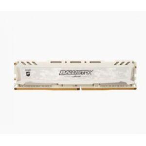 Crucial 8 GB DDR4-RAM - 3200MHz - (BLS8G4D32AESCK) Crucial Ballistix Sport LT CL16