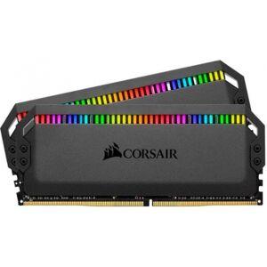 Corsair 16 GB DDR4-RAM - 3200MHz - (CMT16GX4M2C3200C16) Corsair Dominator Platinum RGB Kit CL16