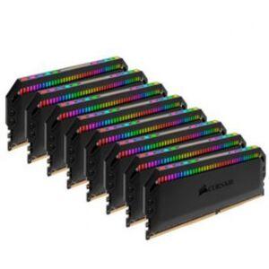 Corsair 128 GB DDR4-RAM - 3800MHz - (CMT128GX4M8X3800C19) Corsair Dominator Platinum RGB Kit CL19