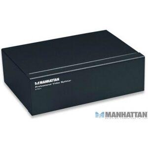 Manhattan 207331 - Video Splitter VGA St. 2x VGA Bu.