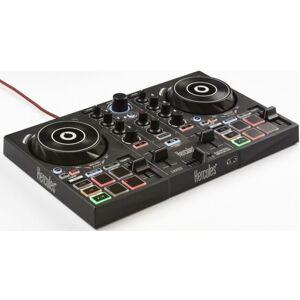 Hercules Mixersteuerung DJ Control Inpulse 200