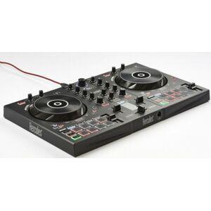 Hercules Mixersteuerung DJ Control Inpulse 300
