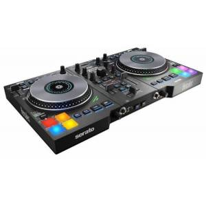 Hercules Mixersteuerung DJ Control Jogvision