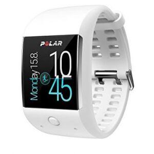 Polar M600 - Sport Smartwatch - weiss