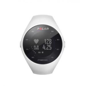 Polar M200 - GPS Laufuhr weiss - M/L