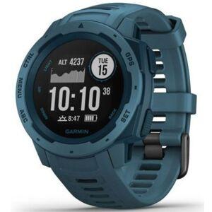 Garmin Instinct - Smartwatch - Blau/Dunkelblau