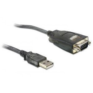 DeLock 61364 - USB auf Seriell