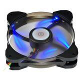 Spire BLUE LED Gehäuselüfter - 120x120x25mm