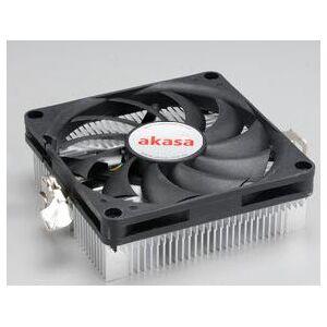 Akasa AK-CC1101EP02 - Low Profile CPU-Kühler AMD - 80mm