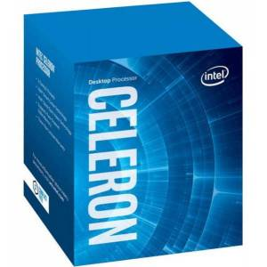 Intel Celeron G3930 - 2.9 GHz - boxed - 2MB Cache (Kaby Lake)