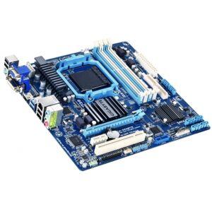 Gigabyte GA-78LMT-USB3 V2 - AMD AM3+