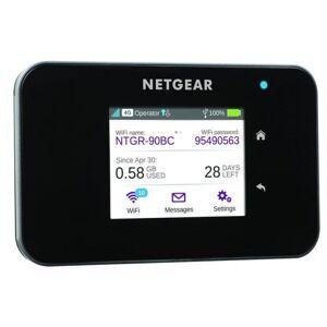 Netgear AC810-100EUS - Mobile Hotspot 4G/LTE