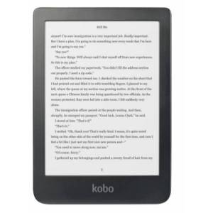 Kobo Clara HD - 6 Zoll eBook Reader