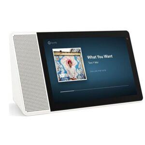 IBM Smart Display 10 Zoll - weiss/Bambus