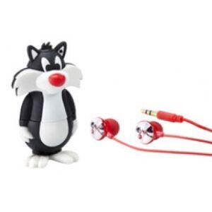 Emtec M800 LT - MP3-Player Sylvester - 8GB