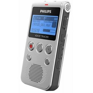 Philips DVT 1300 - Digital Voice Recorder
