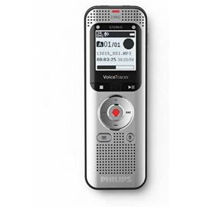 Philips DVT 2050 - Voice Recorder