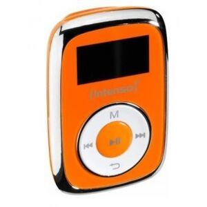Intenso Music Mover - MP3-Player 8 GB / Orange