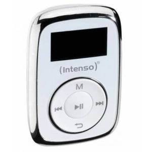 Intenso Music Mover - MP3-Player 8 GB / weiss