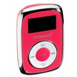 Intenso Music Mover - MP3-Player 8 GB / Pink