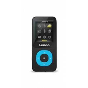 Lenco Xemio 769 - MP3-Player 8GB - Blau