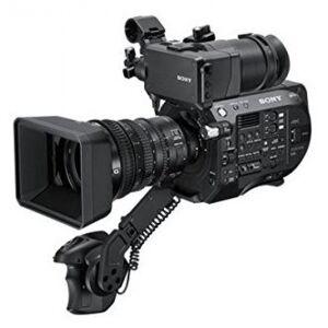 Sony PXW-FS7M2K - Profi 4K-XDCAM