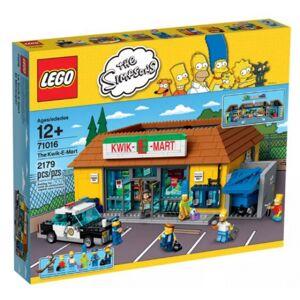 Lego 71016 The Simpsons - Kwik-E-Mart
