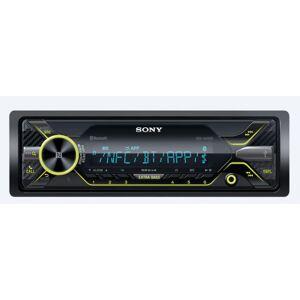 Sony DSX-A416BT - Media Receiver mit Bluetooth