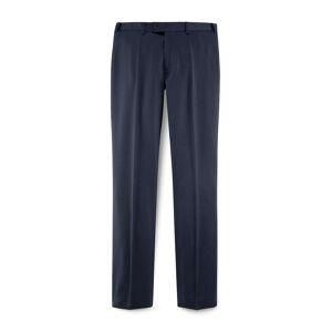 Walbusch Nadelstreifen Anzug-Hose
