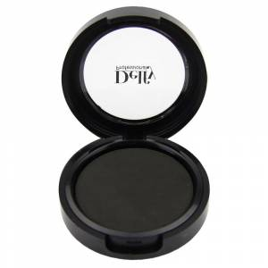 Delfy Cosmetics Make-up Mono Lidschatten Black Y719 5.0 g
