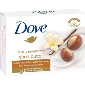 Dove Dove Original Cream Bar Shea Butter 1 Stk.