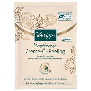 Verwöhnendes Creme-öl-Peeling Kamelie & Argan 40.0 ml