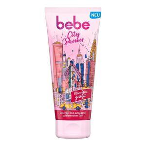bebe Reinigung City Shower New York 200.0 ml