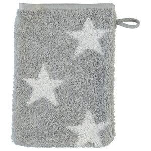 Cawö Waschhandschuhe Stars Small