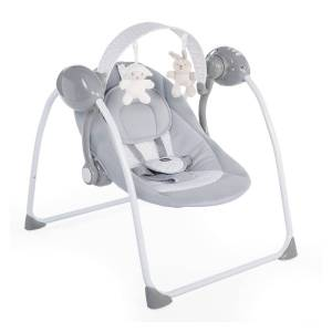 Chicco Relax Babywippe, grau