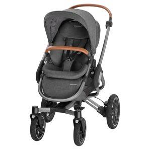 BEBE CONFORT 4-Rad-Buggy Nova Sparkling Grey