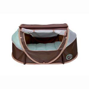 LUDI Baby-Reisebett mit UV-Schutz LUDI 2302