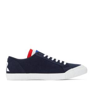 LE COQ SPORTIF Canvas-Sneakers Nationale 2 mit Schnürung