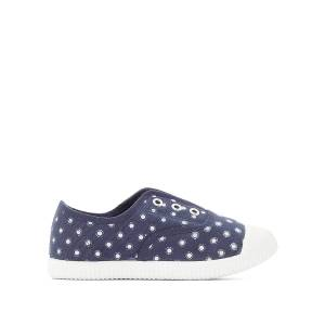 LA REDOUTE COLLECTIONS Sneakers, Textil, Gr. 26-36
