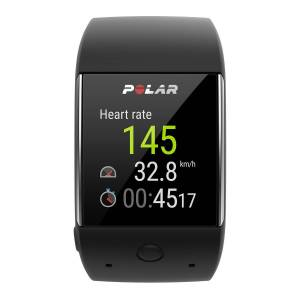 POLAR Smartwatch 90061186 M600