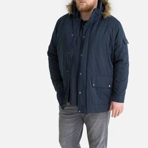 LA REDOUTE COLLECTIONS PLUS 2-in-1-Parka