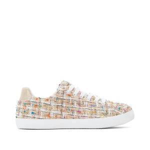 LA REDOUTE COLLECTIONS Sneakers aus Synthetik, Gr. 36-42