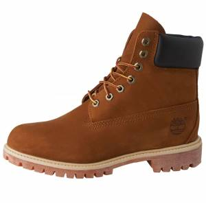 Timberland Boots 'AF 6IN' cognac 40,41,41,5,42-42,5,49-49,5