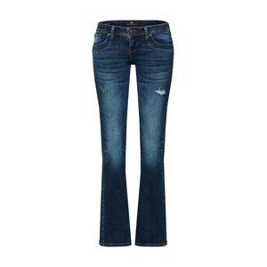 LTB Jeans 'Valerie' blue denim 24,25,26,27,28,29,30,31,32,33,34