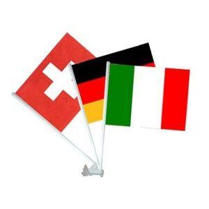 geschenkidee.ch Auto-Fahne Brasilien