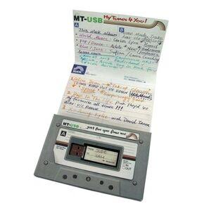 Suck UK MIX Tape USB Stick