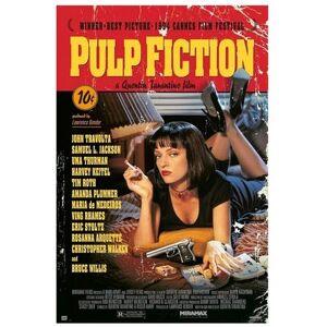 geschenkidee.ch Pulp Fiction Poster