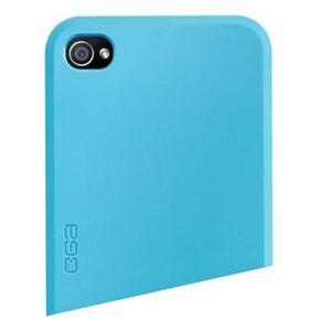 Ego Series iPhone 4 Schutzhülle Oben blau