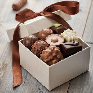 geschenkidee.ch Schokoladen-Workshop für zwei Personen